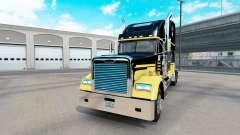 Freightliner Classic XL custom v2.1 für American Truck Simulator