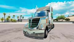 International LoneStar v2.3.2 pour American Truck Simulator