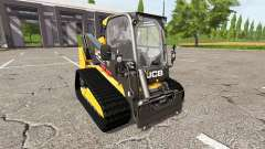 JCB 325T without grid pour Farming Simulator 2017
