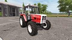 Steyr 8070A SK2 pour Farming Simulator 2017