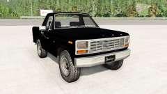 Ford Bronco pour BeamNG Drive