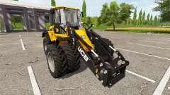 JCB 435S pour Farming Simulator 2017