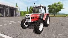 Steyr 8090A Turbo SK2 v2.2 für Farming Simulator 2017