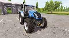 New Holland T7.315 für Farming Simulator 2017