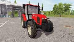 Zetor 6341 Super pour Farming Simulator 2017
