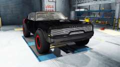 Gavril Barstow off-road pour BeamNG Drive