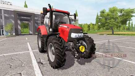 Case IH Maxxum 110 CVX für Farming Simulator 2017
