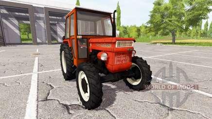 Fiat Store 404 pour Farming Simulator 2017