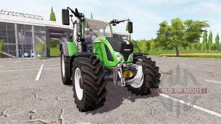 Fendt 716 Vario für Farming Simulator 2017