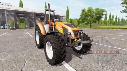 New Holland T4.75 v2.0 für Farming Simulator 2017
