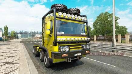 DAF XF 8x4 pour Euro Truck Simulator 2