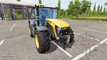 JCB Fastrac 4190 für Farming Simulator 2017