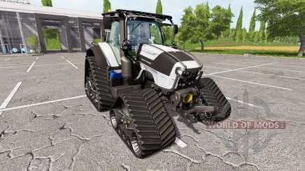 Deutz-Fahr Prototype II v0.9.8 für Farming Simulator 2017