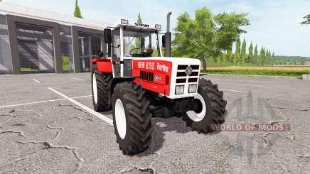 Steyr 8110A Turbo SK2 für Farming Simulator 2017