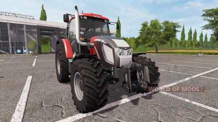 Zetor Forterra 135 pour Farming Simulator 2017