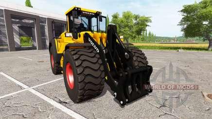 Volvo L220H für Farming Simulator 2017