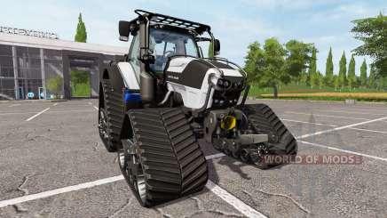 Deutz-Fahr Prototype II v0.9.8.2 für Farming Simulator 2017