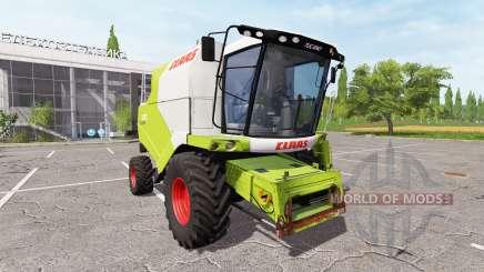 CLAAS Tucano 320 für Farming Simulator 2017