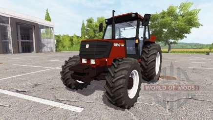 Fiat 88-94 DT v2.0 für Farming Simulator 2017
