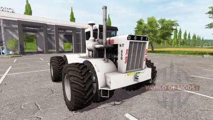 Big Bud K-T 450 pour Farming Simulator 2017