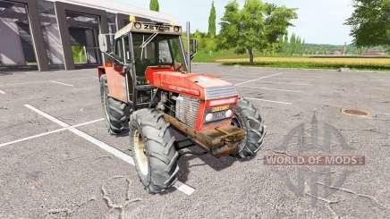 Zetor 16145 Turbo pour Farming Simulator 2017