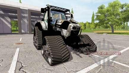 Deutz-Fahr Prototype II v0.9.8.3 für Farming Simulator 2017