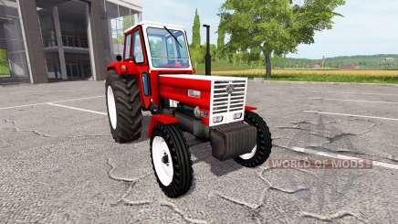 Steyr 760 Plus pour Farming Simulator 2017
