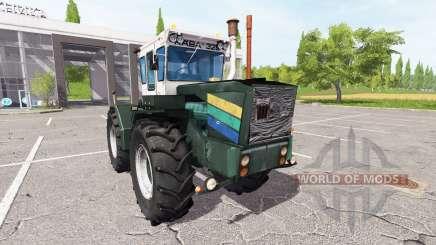 RABA Steiger 320 pour Farming Simulator 2017