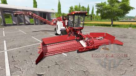 HOLMER Terra Felis 2 v2.0 pour Farming Simulator 2017
