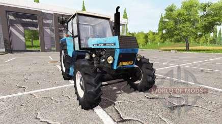 Zetor Crystal 8045 für Farming Simulator 2017