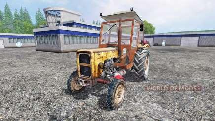 Ursus C-355 für Farming Simulator 2015