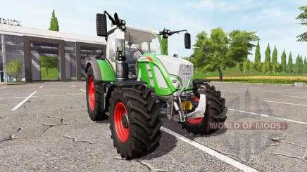 Fendt 514 Vario SCR für Farming Simulator 2017
