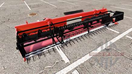 Geringhoff Harvest Star HV660 pour Farming Simulator 2017