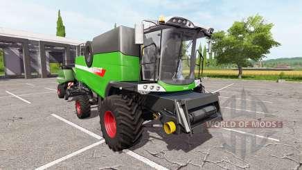 Fendt 9490X baler für Farming Simulator 2017