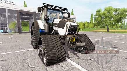 Deutz-Fahr Prototype II v0.9.5 für Farming Simulator 2017