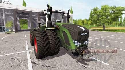 Fendt Vario T für Farming Simulator 2017