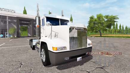 Freightliner FLD 120 pour Farming Simulator 2017