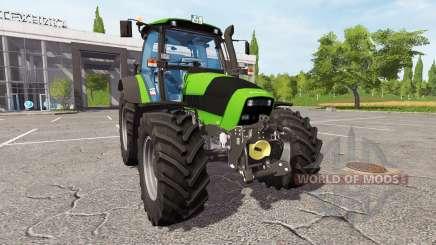 Deutz-Fahr Agrotron 165 für Farming Simulator 2017