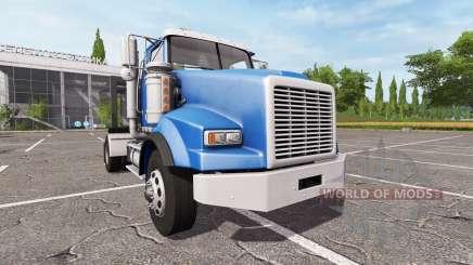 Lizard SX 210 Twinstar engine options für Farming Simulator 2017