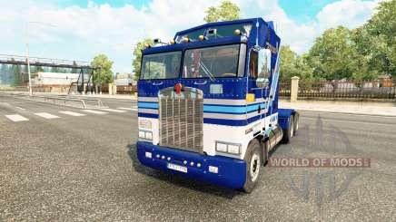 Kenworth K100 v1.2.1 pour Euro Truck Simulator 2