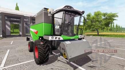 Fendt 6275L pour Farming Simulator 2017