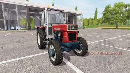 UTB Universal 445 DTC für Farming Simulator 2017