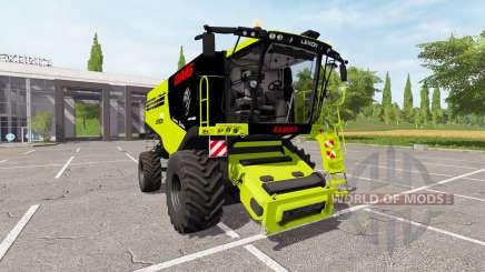 CLAAS Lexion 795 pour Farming Simulator 2017