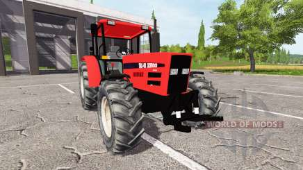 Zetor Forterra 11641 für Farming Simulator 2017