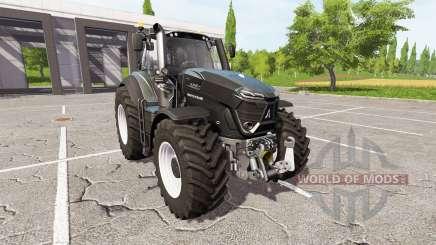 Deutz-Fahr 9310 TTV pour Farming Simulator 2017