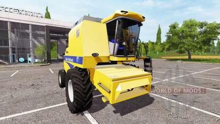 New Holland TC5090 für Farming Simulator 2017