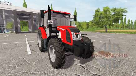 Zetor Proxima 85 für Farming Simulator 2017