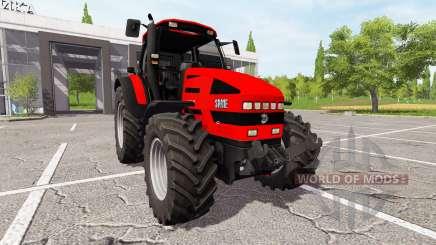 Same Rubin 200 pour Farming Simulator 2017
