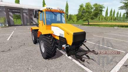 Slobozhanets HTA-300-03 für Farming Simulator 2017