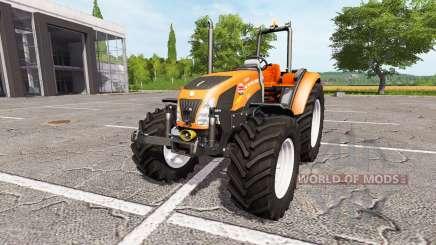 New Holland T4.75 v2.1 für Farming Simulator 2017